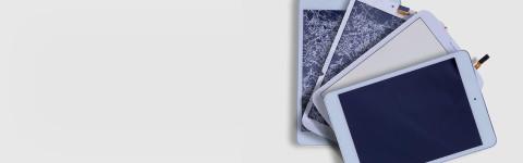 Reparación y Modificación de Consolas y Tablets