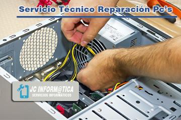 Mac & PC - Venta y Reparación